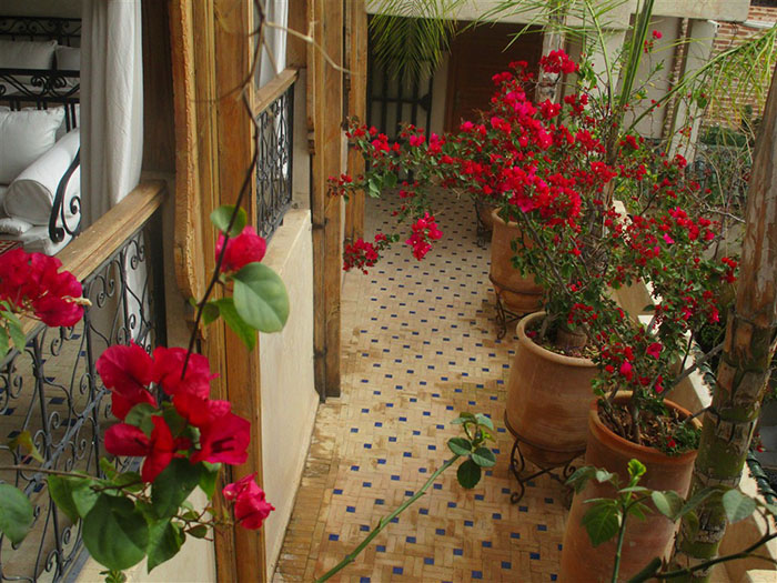 Original Morocco Tiles